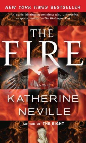 9780345509246: The Fire: A Novel