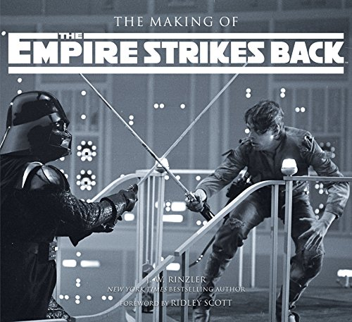 9780345509611: The Making of the Empire Strikes Back: The Definitive Story (Star Wars)
