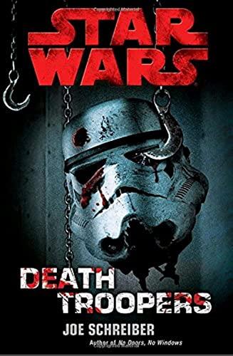 9780345509628: Death Troopers: Star Wars