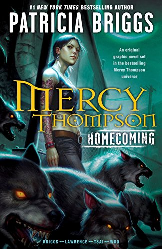 Mercy Thompson Homecoming **Signed**: Briggs, Patricia