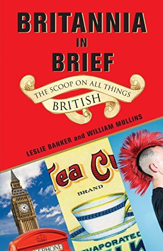 9780345509994: Britannia in Brief: The Scoop on All Things British