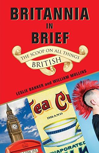 9780345509994: Britannia in Brief: The Scoop on All Things British