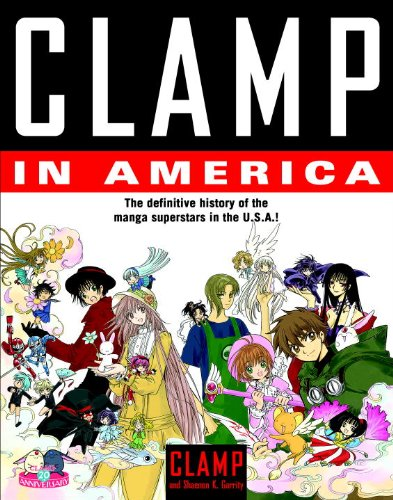 9780345510020: CLAMP in America