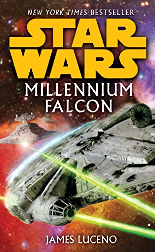 9780345510051: Millennium Falcon (Star Wars (Del Rey))