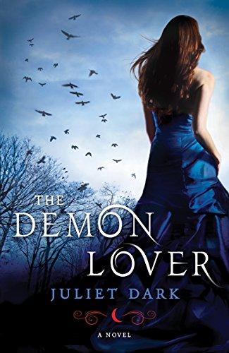 The Demon Lover: Dark, Juliet