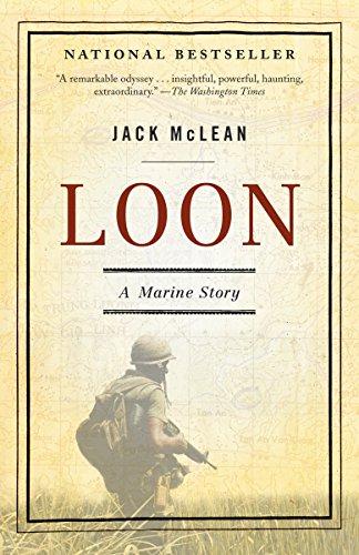 Loon: A Marine Story: McLean, Jack