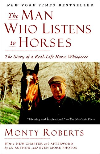 9780345510457: The Man Who Listens to Horses: The Story of a Real-Life Horse Whisperer