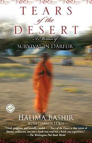 9780345510464: Tears of the Desert: A Memoir of Survival in Darfur