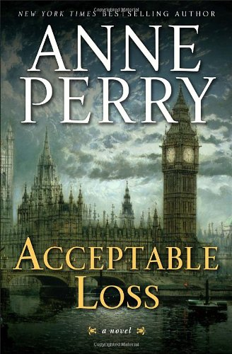 9780345510600: Acceptable Loss (William Monk)