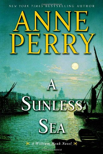 A Sunless Sea (Signed): Perry, Anne
