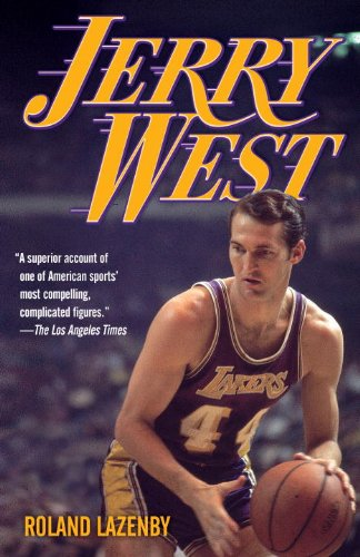 9780345510846: Jerry West