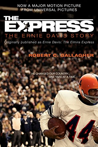 9780345510860: The Express: The Ernie Davis Story