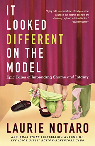 9780345510990: It Looked Different on the Model: Epic Tales of Impending Shame and Infamy