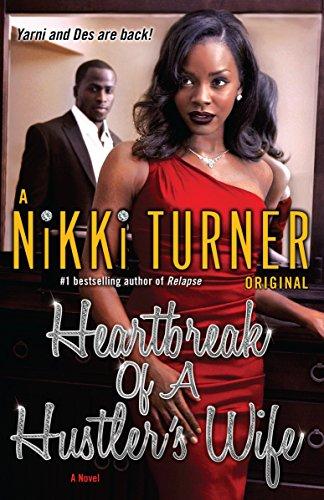 9780345511089: Heartbreak of a Hustler's Wife: A Novel