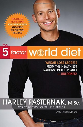 9780345511096: The 5-Factor World Diet