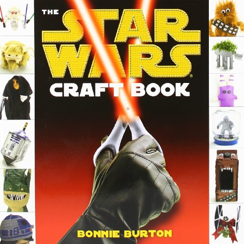 9780345511164: The Star Wars Craft Book
