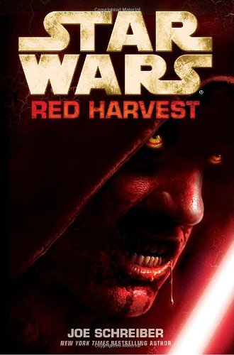 9780345511171: Red Harvest: Star Wars