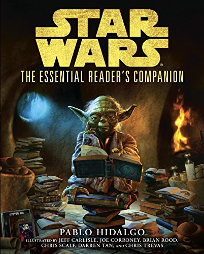 9780345511195: The Essential Reader's Compaion (Star Wars (Del Rey))