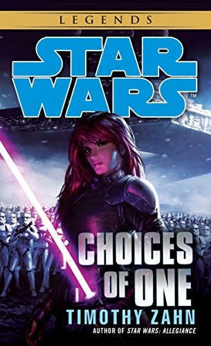 Star Wars Choices of One Star Wars - Legends