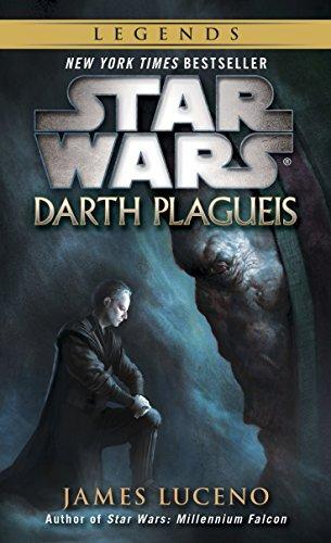 9780345511294: Darth Plagueis