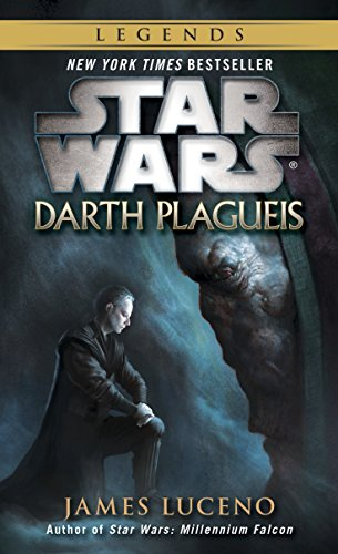 Star Wars: Darth Plagueis (Star Wars - Legends) (0345511298) by James Luceno