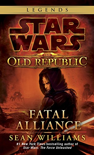9780345511331: Fatal Alliance: Star Wars (The Old Republic)