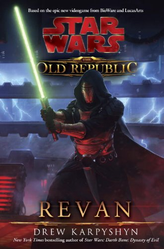 9780345511348: Star Wars The Old Republic:: Revan