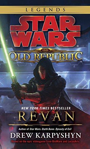 9780345511355: Revan (Star Wars: the Old Republic)