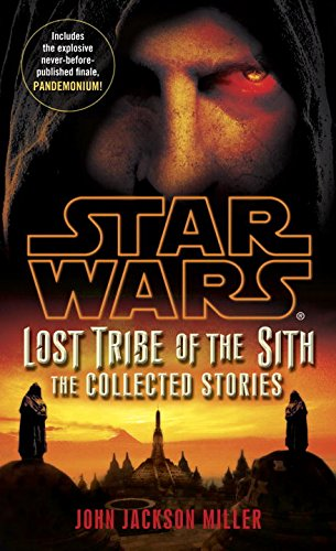9780345511379: Star Wars: Lost Tribe of the Sith: The Collected Stories