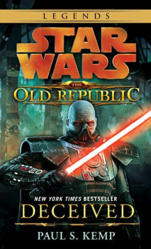 9780345511393: Star Wars: The Old Republic - Deceived (Star Wars: The Old Republic - Legends)