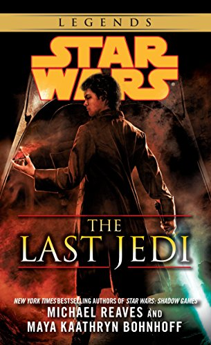 9780345511409: Star Wars: The Last Jedi