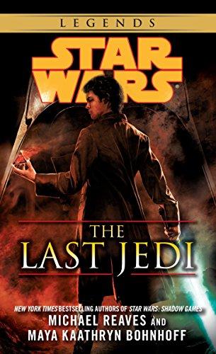 9780345511409: The Last Jedi