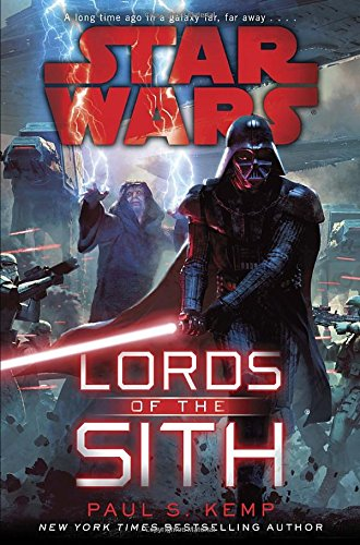 9780345511447: Star Wars: Lords of the Sith