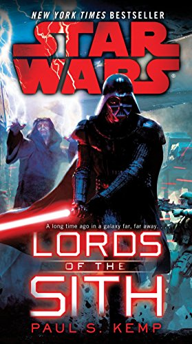 9780345511454: Star Wars. Lords Of The Sith