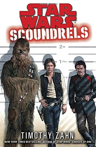 Star Wars: Scoundrels (Star Wars - Legends)