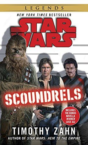 9780345511515: Scoundrels