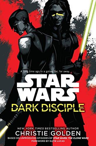 9780345511539: Dark Disciple