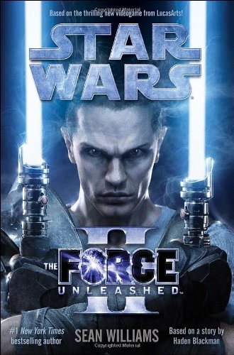 Star Wars - Legends: The Force Unleashed II