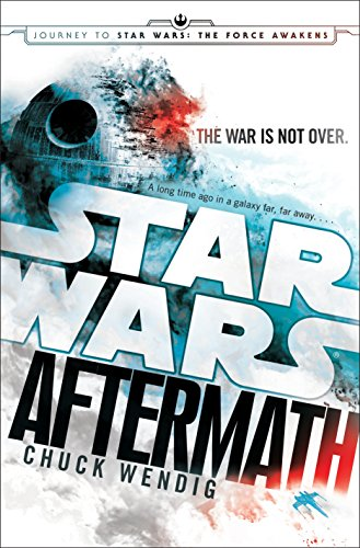 9780345511621: Aftermath: Journey to the Force Awakens
