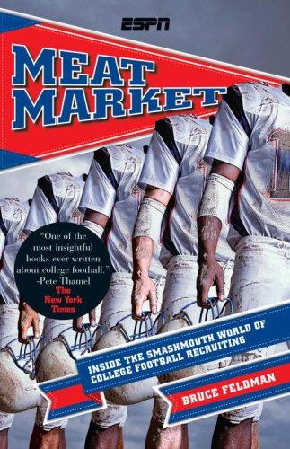 9780345511713: Meat Market