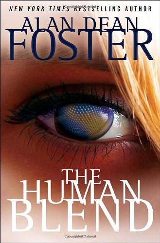 9780345511973: The Human Blend (The Tipping Point Trilogy)
