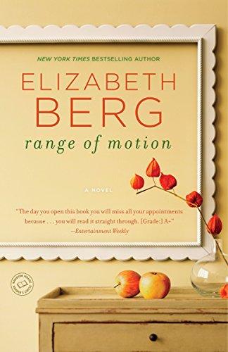 9780345512161: Range of Motion: A Novel
