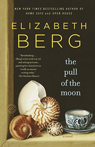 9780345512178: The Pull of the Moon: A Novel (Random House Reader's Circle)