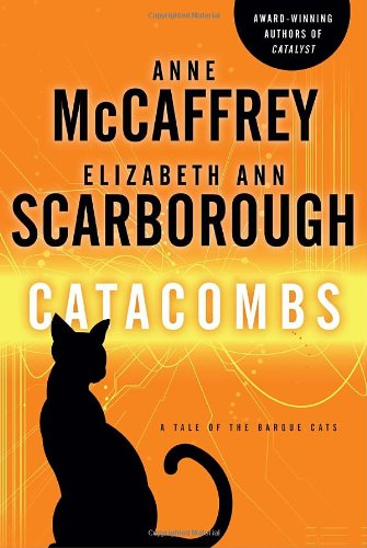 9780345513786: Catacombs: A Tale of the Barque Cats