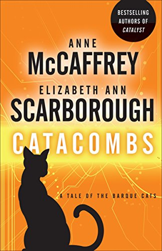 9780345513793: Catacombs: A Tale of the Barque Cats (A Tale of Barque Cats)