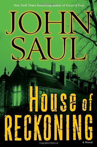 9780345514240: House of Reckoning: A Novel