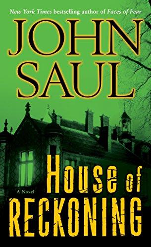 9780345514257: House of Reckoning: A Novel