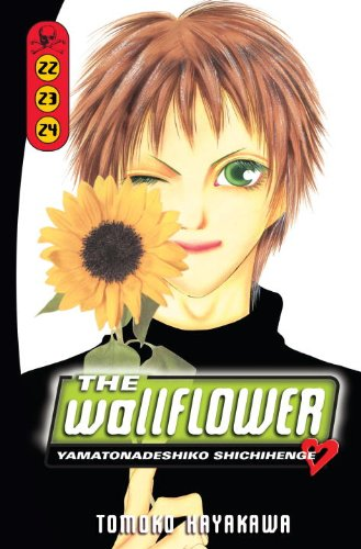 9780345514608: The Wallflower 22/23/24 (Wallflower: Yamatonadeshiko Shichihenge)