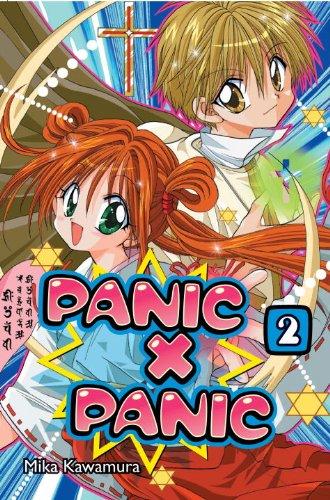 9780345514622: Panic X Panic 2