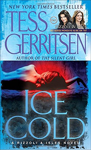 9780345515490: Ice Cold: A Rizzoli & Isles Novel